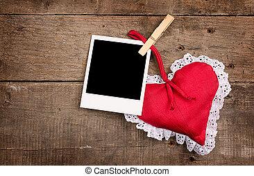 愛, 写真, 概念, 古い