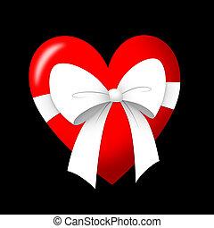 愛, 贈り物