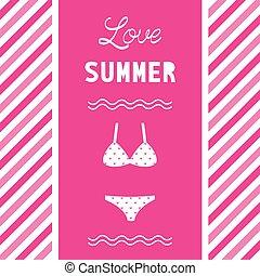 愛, summer10