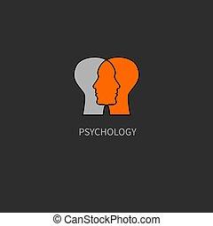感情的, 知性