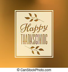 感謝祭, 日, カード
