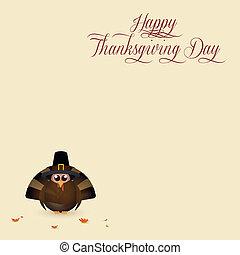 感謝祭, 日