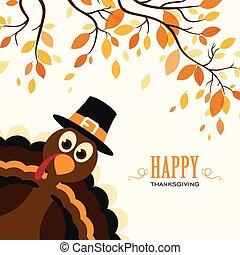 感謝祭, 祝福