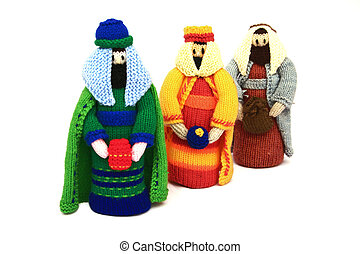 態度, 賢い人, 現場, nativity, 3, 贈り物, 国王, ∥あるいは∥