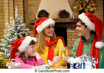 慶祝聖誕節