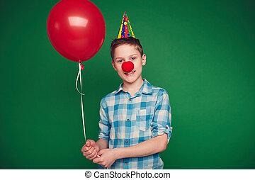 慶祝, 生日