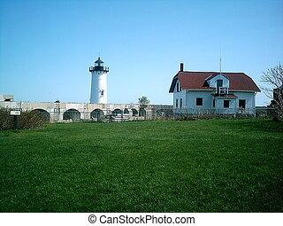 憲法, 城砦