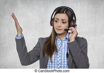 懸命に, 呼出し, ∥で∥, 顧客, テクニカルサポート