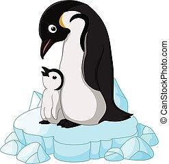成人, ペンギン, ∥で∥, ∥そ∥, ひよこ