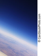 成層圏, earth's