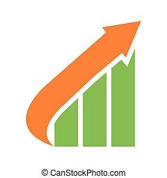 成長する, 計画, 財政