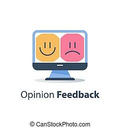 或者, 好, 反馈, 服务, 开心, 经验, 不愉快, 回顾, 坏, 以联机方式, 意见, poll, 质量, 调查, 评估