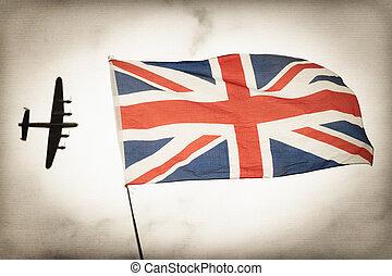 战斗, 不列颠