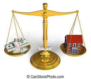 房地產, 概念