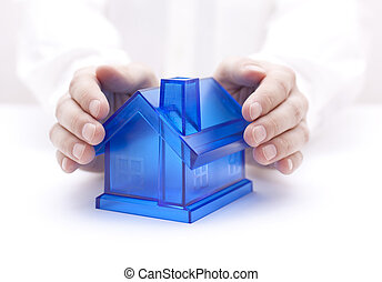 房子, 保險