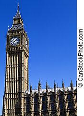房子, 议会, 伦敦