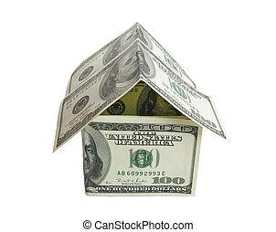房子, 2, 美元