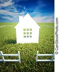 所有権, 概念, 特性, 家