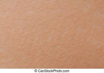 手ざわり, ビロード, ∥あるいは∥, フランネル, 茶色の 背景