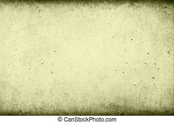 手ざわり, 完全, グランジ, スペース, -, イメージ, 背景, 大きい, 背景, テキスト, ∥あるいは∥