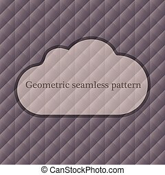 手ざわり, 幾何学的, seamless, 抽象的