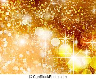手ざわり, 抽象的, 休日, クリスマス, バックグラウンド。