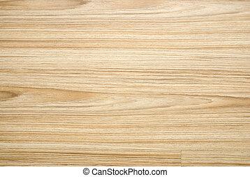 手ざわり, 木製の 床