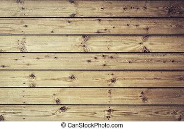 手ざわり, 板, 背景, 材木