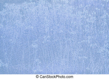 手ざわり, 青い羽布, 背景, ライト