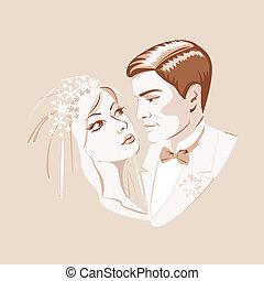 手入れをしなさい。, cdr, 花嫁