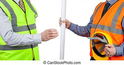 ∥手渡す∥, ベスト, 計画, 上に, 2, 視界, サイト, 高く, 測量技師