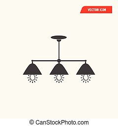 ∥手渡す∥, 天井ランプ, 黒, 3倍になりなさい, アイコン