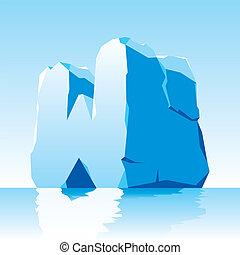 手紙, w, 氷