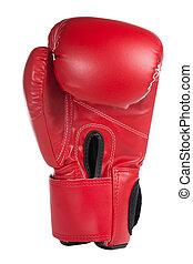 手袋, ボクシング, パンチ