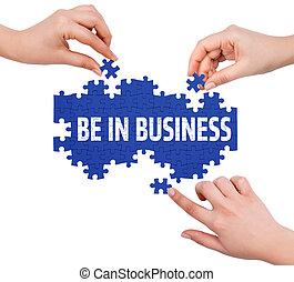 手, ∥で∥, 困惑, 作成, ありなさい, 中に, ビジネス, 単語, 隔離された, 白