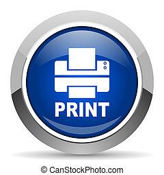 打印机, 圖象