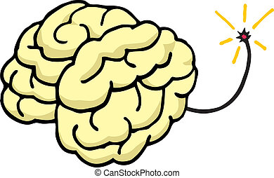 打撃, について, 心, explode/, 脳, あなたの
