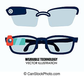 技術, デザイン, wearable
