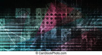 技術, 未来派