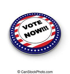 投票, now!