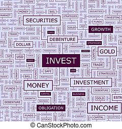 投資しなさい