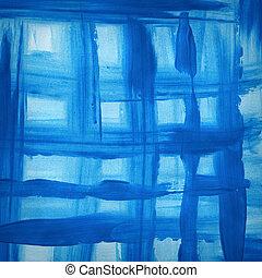 抽象的艺术, 背景