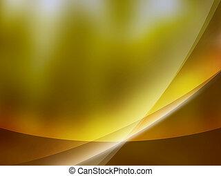 抽象的, オーロラ, wavelet, 背景