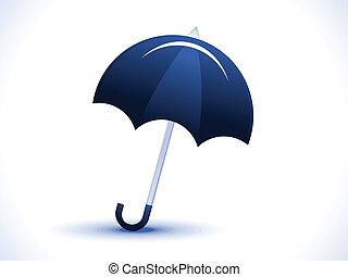 抽象的, 傘, アイコン