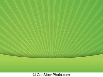 抽象的, 光線, 背景