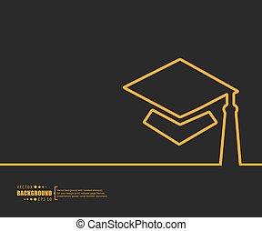 抽象的, 創造的, 概念, ベクトル, 背景, ∥ために∥, 網, そして, モビール, アプリケーション, イラスト, テンプレート, デザイン, ビジネス, infographic, ページ, パンフレット, 旗, プレゼンテーション, 小冊子, 文書