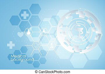 抽象的, 医学, 背景