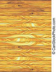 抽象的, 木, 板, 背景