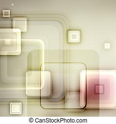 抽象的, 未来派, 背景