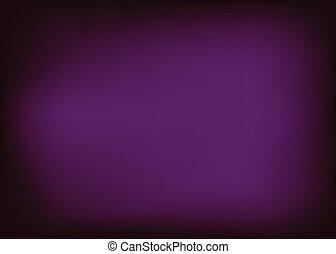 抽象的, 紫色, 勾配, 噛み合いなさい, 背景, 中に, 明るい色